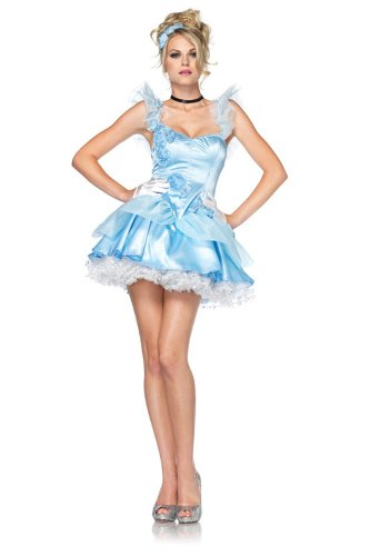 Costume Storybook Babe 2 pieces