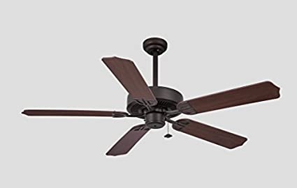 Anemos Air D corORB Plywood Ceiling Fan