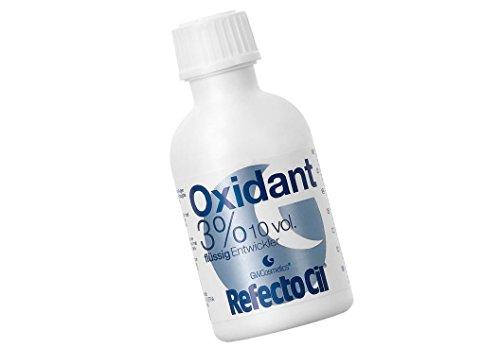 Refectocil Oxidant 3% 10 Volume Liquid Developer - Size 50 ml (Liquid Developer compare prices)