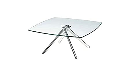 Axel Square Coffee Table