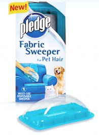 Pet Hair Sweeper
