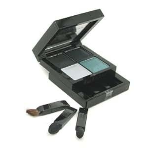 Givenchy Le Prisme Eyeshadow Quartet Blue Collection 0.14 oz