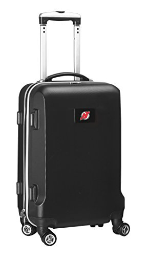 denco-nhl-new-jersey-devils-hardcase-domestic-carry-on-spinner-black-20-inch