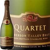 ロデレール・エステート・カルテット・ブリュット/アメリカ・カリフォルニア/750ml/スパークリングワイン