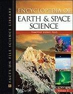 Encyclopedia of Earth & Space Science, 2-Volume Set (Science Encyclopedia)