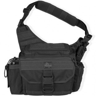 Maxpedition Mongo Versipack - Black - One Size