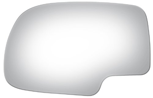 2000-2006 Chevrolet Truck Suburban Electrochromic, Flat, Driver Side Replacement Mirror Glass