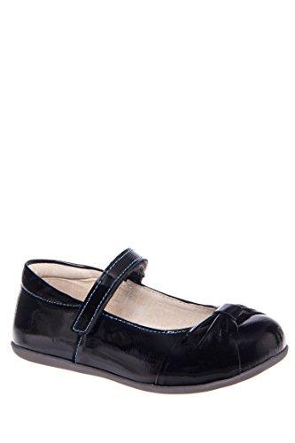Girls' Estelle Mary-Jane Flat Shoe