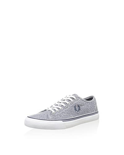 Fred Perry Sneaker Fp Ridley Grass Print