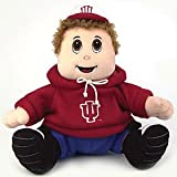 "W2B - Indiana Hoosiers 9"" Plush Mascot at Amazon.com"