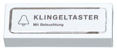 205202023 Klingelplatte Kunststoff, arktis