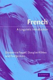 Francés: Una introducción lingüística