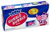Dubble Bubble Nostalgic Box-1 Box (102 Gram)