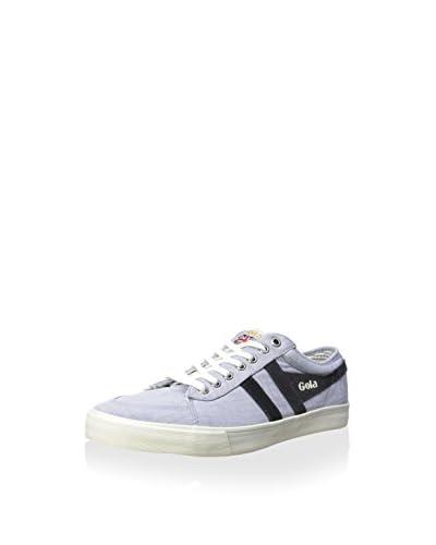 GOLA Men's Comet Chambray Sneaker