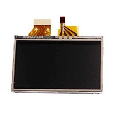 Tyreplacement Lcd Display+Touch Screen For Sony Cx3E Cx5E Cx11E Cx12E Cx100E Cx105E Xr100E Xr101E