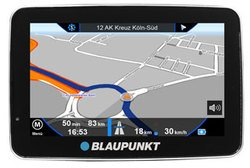 Blaupunkt Travelpilot 50 CE Navigationssystem