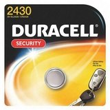 Buy DURACELL DL-2430B Long-Life Lithium Button Cell BatteryB00006JPH8 Filter