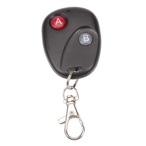 Rf 315Mhz Key Chain Design Electric Wireless Garage Gate Remote Door Opener Remote