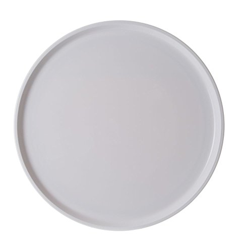 Replacement for G.E. Advantium Ceramic Turntable Plate / Tray 11 Inches # WB49X10052 (Ceramic Microwave Plate compare prices)