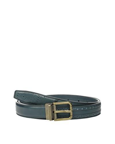 Dolce & Gabbana Cintura Pelle [Verde]
