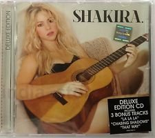 Shakira - Shakira Greatest Hits 2014 New Edition 2 Cd Set - Zortam Music