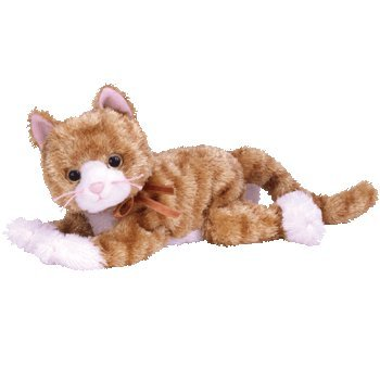 TY Beanie Baby - GYPSY the Cat - 1