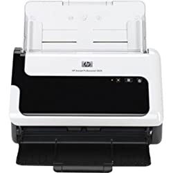 HP Scanjet Pro 3000 s2 - sheetfed scanner (L2737A#BGJ) - by HP