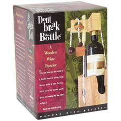 Family Games don't break the bottle original edition