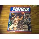 The Detroit Pistons, 1991-92