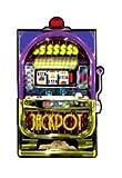 Novelties Direct Slot Machine Cutout 1 In A Pack