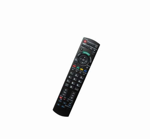 Universal Remote Replacement Control Fit For Panasonic TC-L50EM5 TC-50PU54 Net Plasma LCD LED HDTV TV