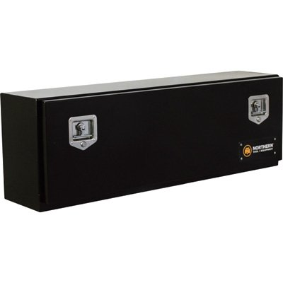 Northern Tool + Equipment 41871 Truck Box (Truck Tool Box With Top Rails compare prices)