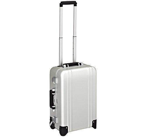 zero-halliburton-classic-aluminum-carry-on-2-wheel-travel-case-silver-one-size