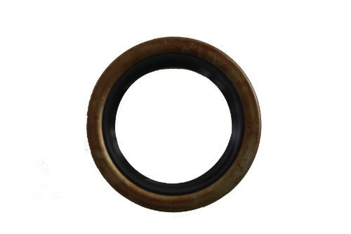 Genuine Toyota Parts 90310-50006 Rear Axle Oil Seal by Toyota (Toyota Pickup Parts Axle compare prices)