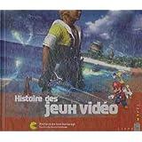 Histoire des jeux vidéo (Livres timbrés)