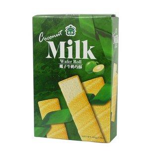 Imei Coconut Milk Waferroll (Pack Of 1)