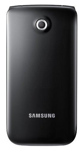 Téléphone GSM SAMSUNG E2530 NOIR
