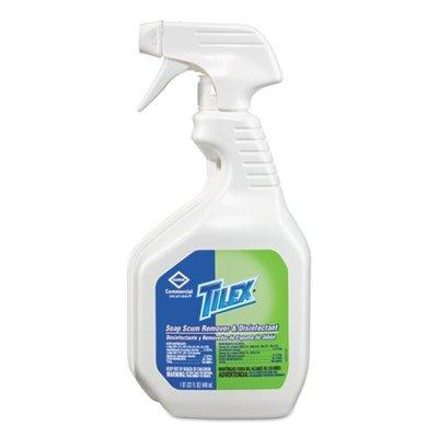 tilex-35604-commercial-solutions-soap-scum-remover-32-fl-oz-trigger-spray-bottle