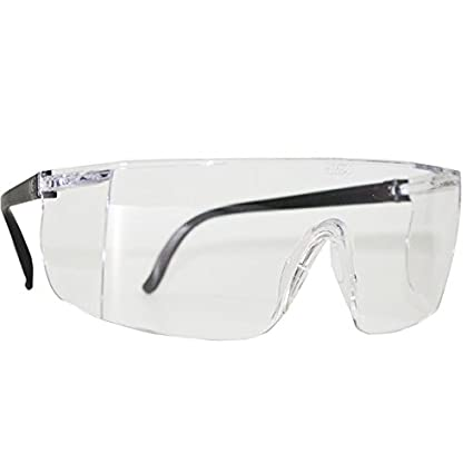 3m 1709in safety goggles 10 x 5 x 5 cm pack of 1