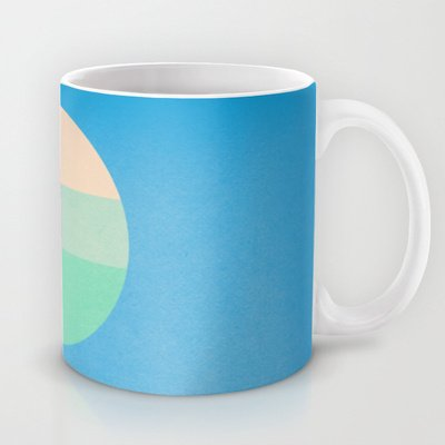 Blank Coffee Mugs
