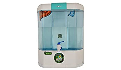 Purodrops Dolphin Perl 7 Stage 8 Litre RO UV Water Purifier