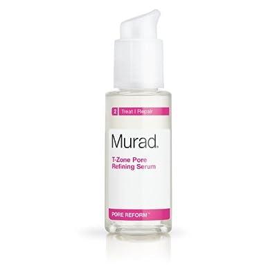 Murad T-Zone Pore Refining Serum, 2 Ounce