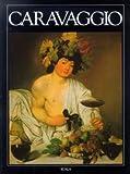 img - for Caravaggio. Ediz. inglese book / textbook / text book