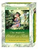 Das magische Orakel der Feen: Kartendeck mit 44 Karten und Booklet title=