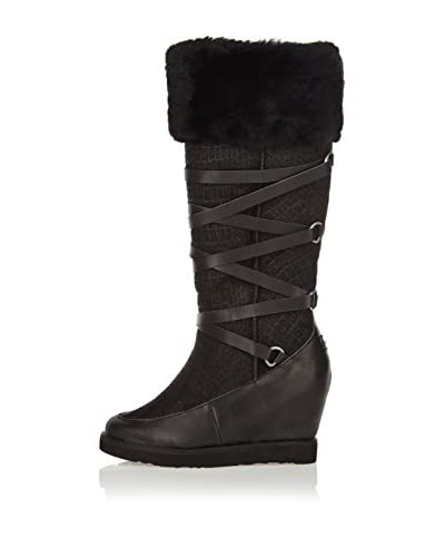 Australia Luxe Collective Botas Cuña Moscow Wedge X-Tall
