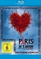 Paris je t'aime [Blu-ray]