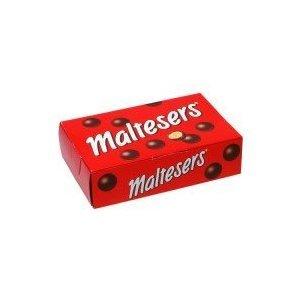 Maltesers モルティーザーズ チョコレート 3箱セット