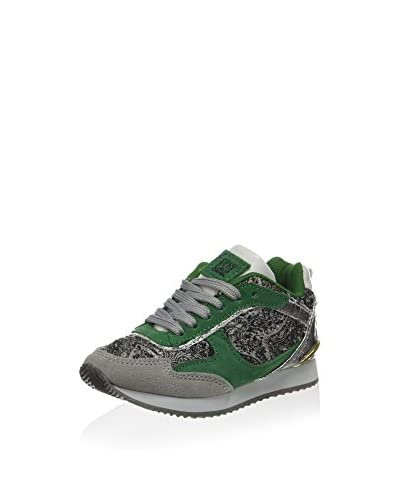 colors of california Zapatillas HC.RUN29K Verde / Negro / Gris