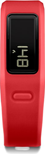 Garmin-vvofit-Fitness-Band-Red