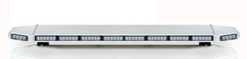 Grand Falcon Emergency Led Light Bar 48 In (Red/Blue)